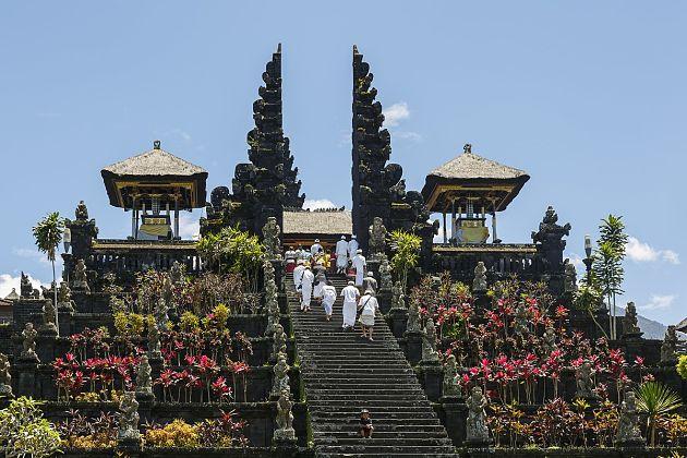 Besakih Temple & Penglipuran Cultural Village