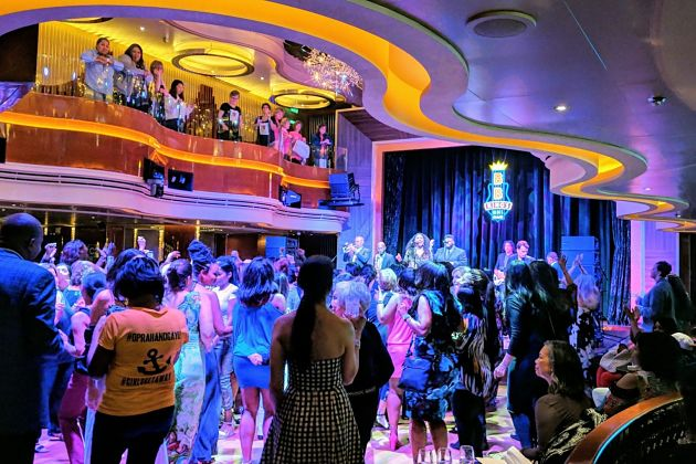Holland America Line - Best Cruises for first timers
