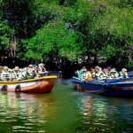 Madu Ganga River - Colombo shore excursions