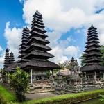Pura Taman Ayun - Bali shore excursions