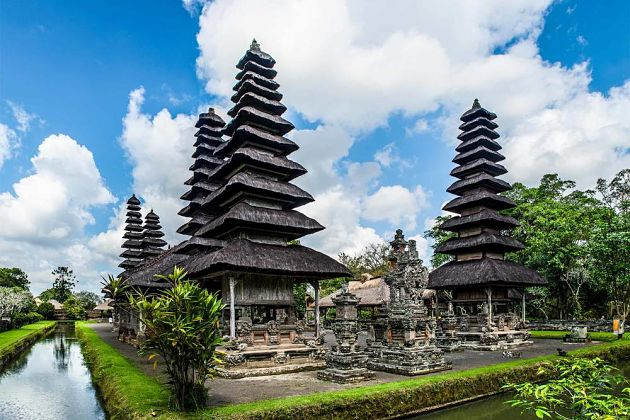 Bali Mengwi – Monkey Forest – Bedugul Day Tour