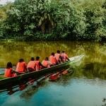 Rainforest Lodge Temburong - Brunei shore excursions