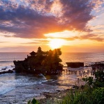 Tanah Lot Temple Bali shore excursions