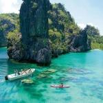 Twin Lagoon - Coron Island shore excursions