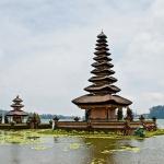 Ulun Danu Temple - Bali shore excursions