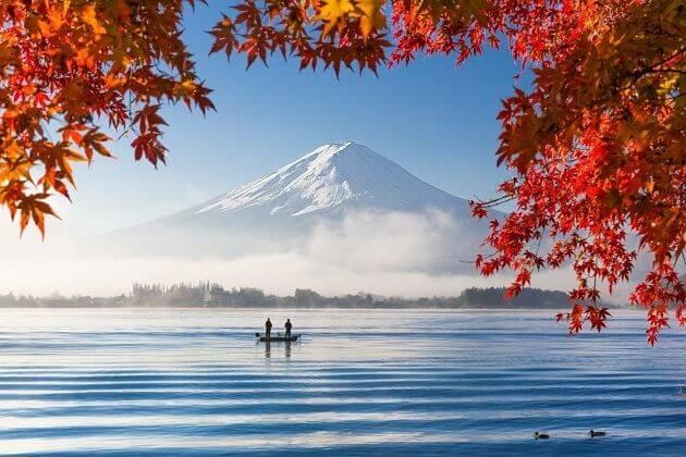 Autumn-Japan-day-tours