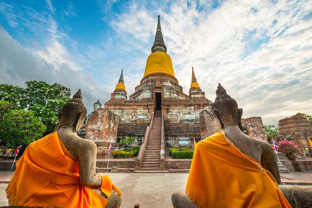 Ayutthaya-Ancient-Capital-in-Bangkok-shore-excursions