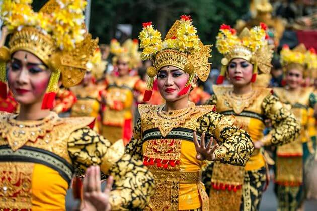 Best Cultural Festivals in Asia for Summer Cruising