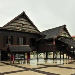 Balla Lompoa in Makassar shore excursions