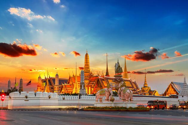 Bangkok-city-The-Grand-Palace-in-Bangkok-shore-excursions