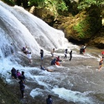 Bantimurung waterfall - Makassar shore excursions