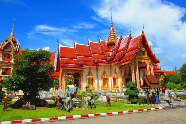 Chalong-Temple-Phuket-shore-excursions