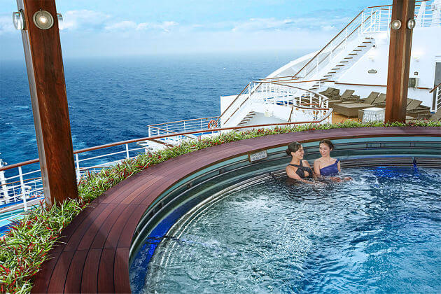 Diamond Princess Cruise Excursions 18 May – 1 Jun 2019