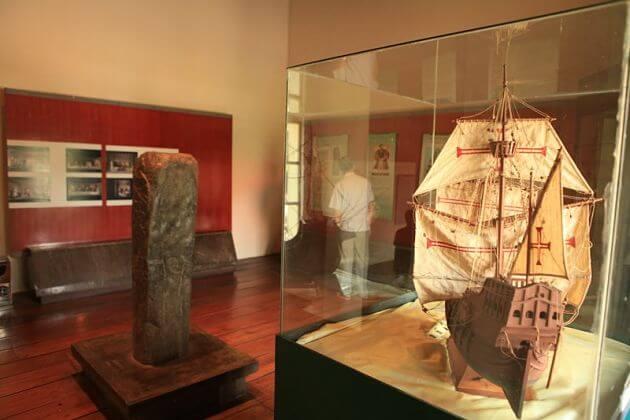Fatahillah Museum - Jakata shore excursions