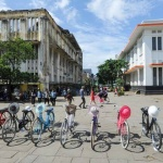 Fatahillah Square - Jakata shore excursions