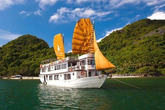 Ha-Long-Bay-shore-excursions-Weather