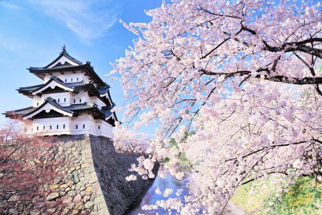 Hirosaki-Park-Aomori-shore-excursions-tours