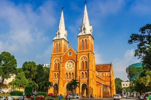 Ho-Chi-Minh-city-attractions