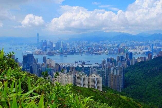 Hong-Kong-Summer