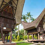 Indonesia Miniature Park - Jakata shore excursions