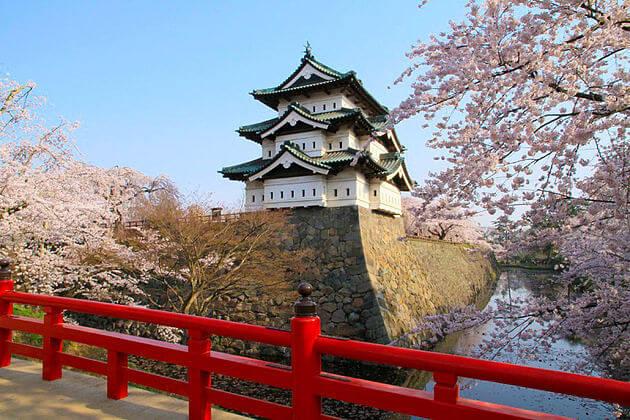 Japan-castle-shore-excursions