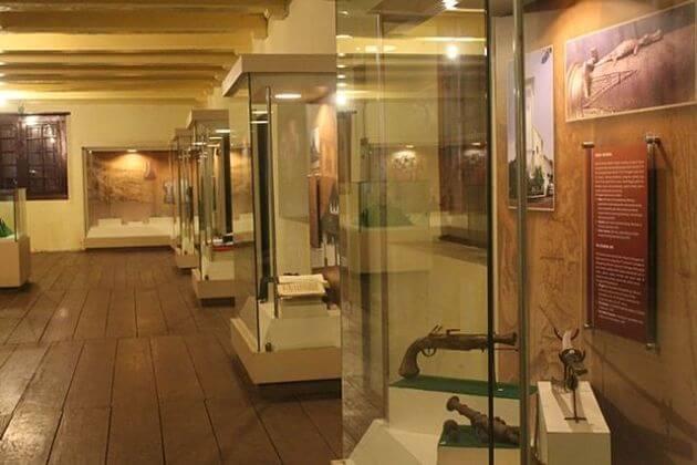 La Galigo Museum
