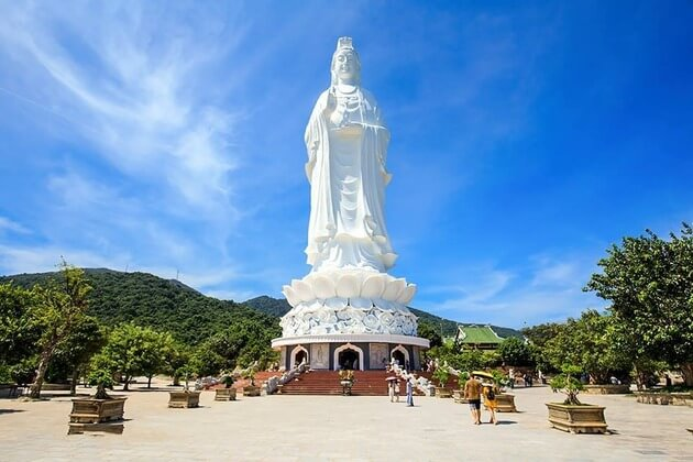 Linh-Ung-Pagoda-attraction-for-Da-Nang-shore-excursions