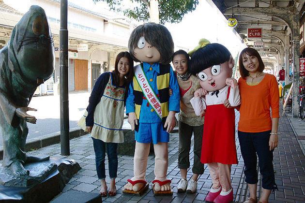 Mizuki-Shigeru-Museum-japan-shore-excursions