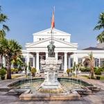 National Museum - Jakata shore excursions