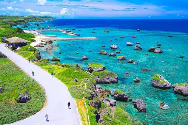 Nishi-Hennazaki-Miyakojima-shore-excursions