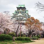 Osaka Castle-Kobe-shore-excursions