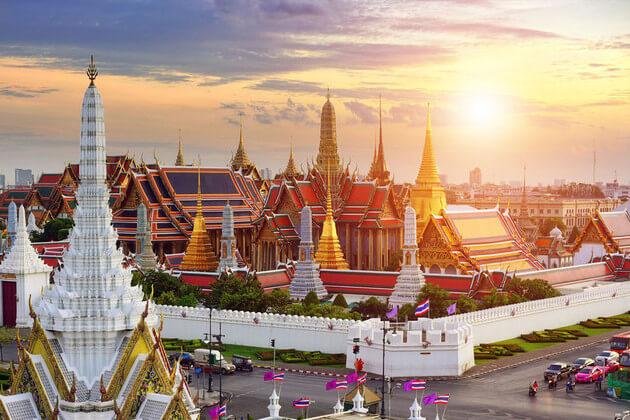 Royal-Grand-Palace-in-Bangkok-shore-excursions