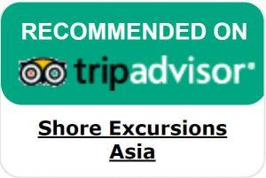 SEA Recomended by Tripadvisor