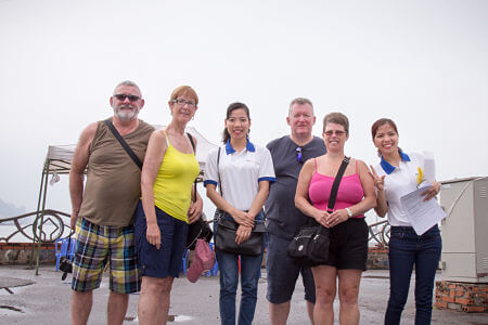 Shore Excursions Tour Designer