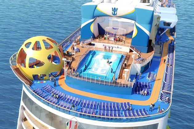 Spectrum of the Seas Cruise Excursions 6 – 13 June 2019
