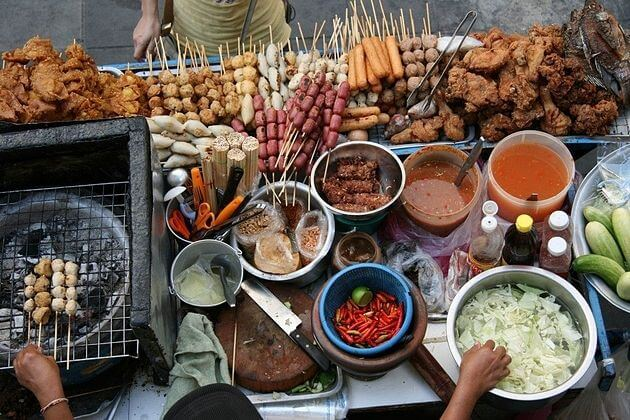 Street-Food-in-Thailand