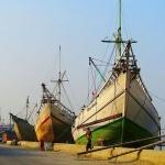 Sunda Kelapa Harbo - Jakata shore excursions