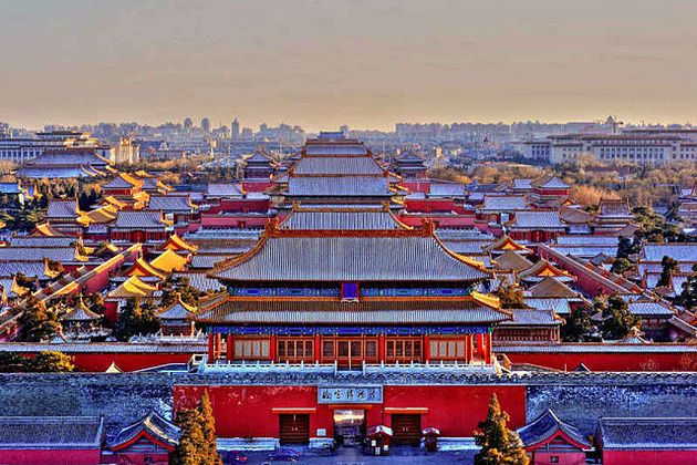 The-Forbidden-City-in-Beijing-shore-excursions