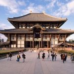 Todaiji Temple-Osaka-shore-excursions