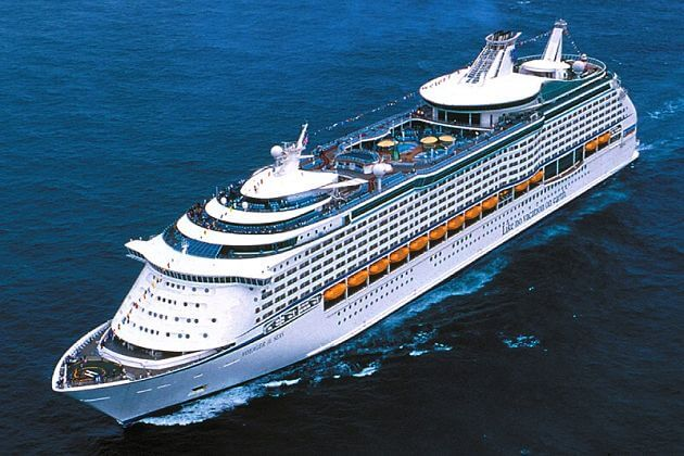 Voyager of the Seas Cruise Excursions 29 June – 08 July 2019