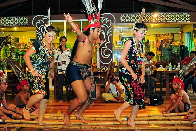 cultural-villages-Kota-Kinabalu