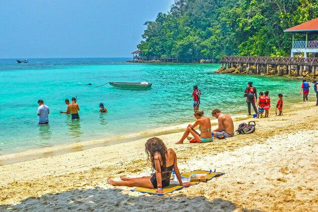 langkawi-beach-sunbathing