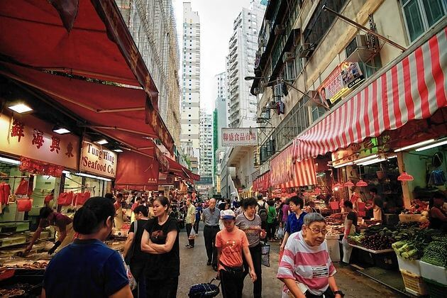 street-markets-in-Hong-Kong