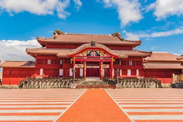 Cruise-ships-Okinawa-shore-excursions