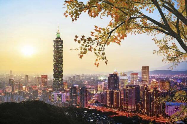 Cruise-ships-Taipei-shore-excursions