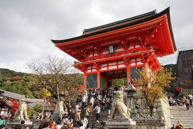 Kiyomizudera-Temple-in-Kyoto-shore-excursions