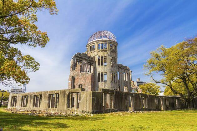 Peace-Memorial-Museum-in-Hiroshima-shore-excursions