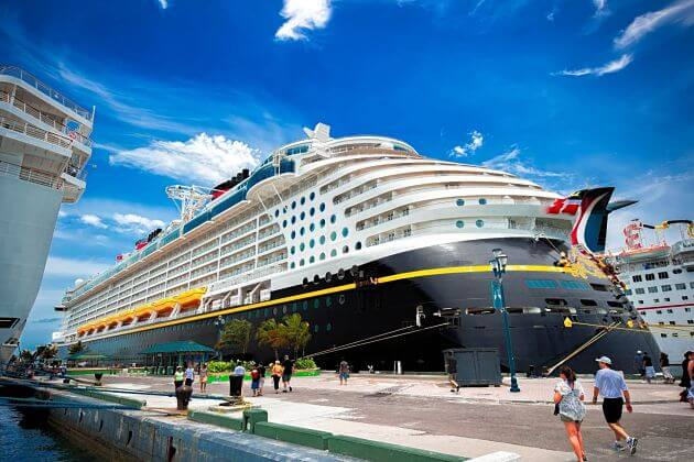 Choose Best Cruise Line depending Cruiser needs