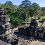 Baphuon Temple Siem Reap