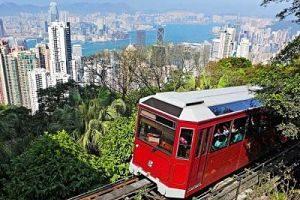 Hong Kong Westerdam Cruise Nov 2019